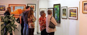 62nd Open Juried Exhibtion @ The Hill School